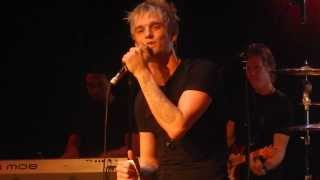 Aaron Carter - Do You Remember Live in Sacramento 11/12/2013