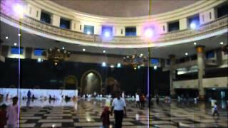 preview picture of video 'Samarinda Islamic Center.wmv'