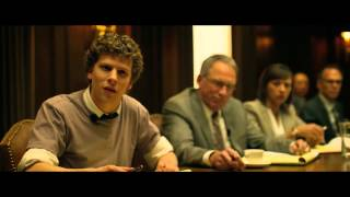 The Social Network - Who is the real Facebook inventor? easy.