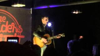 Eric Church - Before She Does Lyrics - The Outsiders Joint, Prudential Center