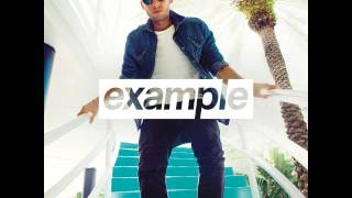 Example - 10 Million People (Larry Deejay Private Remix)