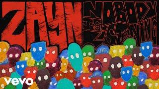 ZAYN - Windowsill (Audio) ft. Devlin