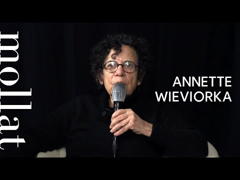 Annette Wieviorka - Mes années chinoises