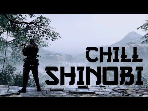 For Honor | Re-Ascending to Shinobi Godhood