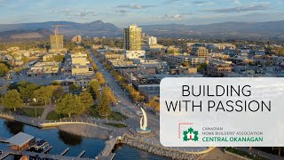 Building With Passion – CHBA-CO
