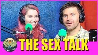 The Sex Talk   Valleycast, Ep. 32