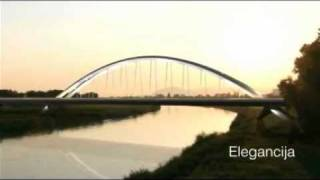 preview picture of video '3LHD Jarun_Bridge'