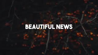 Beautiful News by Matt Redman