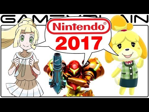 Nintendo 2017 Year in Review Part 3: 3DS, Mobile, Movies, Cereal, & More! – DISCUSSION
