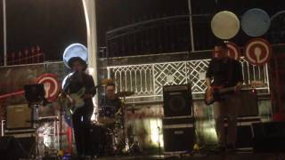 8mm - Nobody Does It Better (WORO & The Night Owls Cover) Live in Yogyakarta