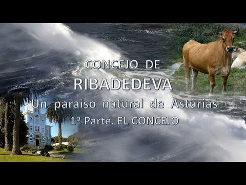 Concejo de Ribadedeva. Un paraíso natural de Asturias. 1ª Parte.