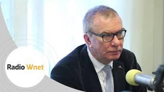 Abramowicz: Trzeba otwierać biznesy pomimo koronawirusa. Bez pracy firm służba zdrowia upadnie
