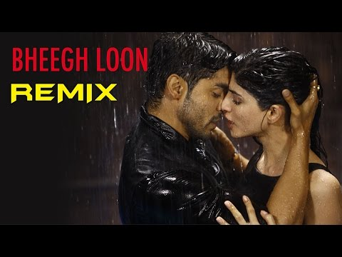 Bheegh Loon - Female Version - Remix by DJ Angel