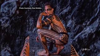 Traditional Hawaiian Tattoos