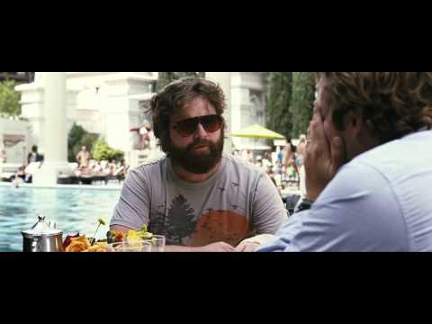 The Hangover - Trailer 2