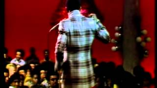LOOK WHAT YOU'VE DONE FOR ME - AL GREEN LIVE IN 72