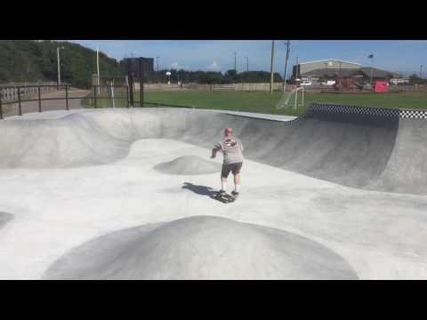 Buxton Skatepark
