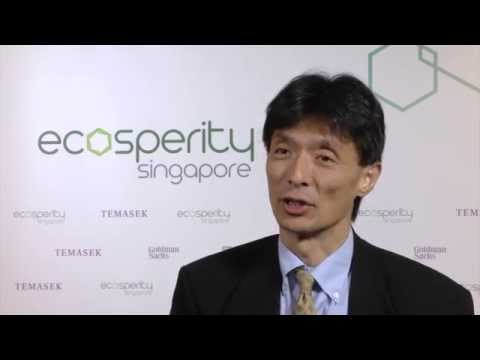 Takayuki Sumita, Director-General for Oil, Gas and Mineral Resources, METI (Energy)
