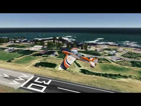 Aerofly FS 2 Flight Simulator ( PC Version ) thumbnail