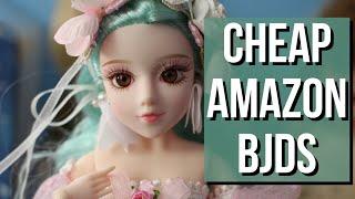 Buying $20 Ball-Jointed Dolls On Amazon? - Elyse Explosion
