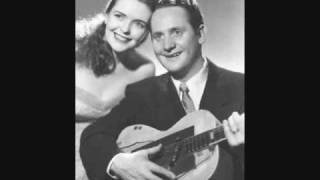"""Vaya con Dios"" Les Paul and Mary Ford"