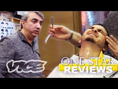 I Got a Haircut from One of Yelp's Worst-Rated Barber Shops | One Star Reviews