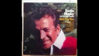 Ferlin Husky  - Walk Through This World With Me
