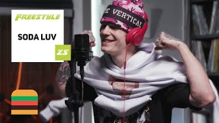 Musik-Video-Miniaturansicht zu FFM Freestyle: SODA LUV Songtext von Fast Food Music