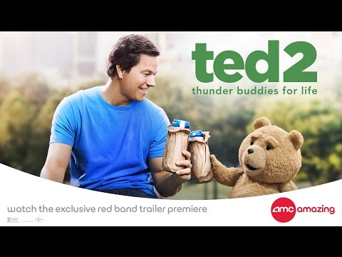 Ted 2 (Red Band Trailer 2)