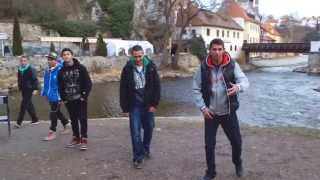 Video T- Doxx ft.Aron-Come Back(4S) Official video