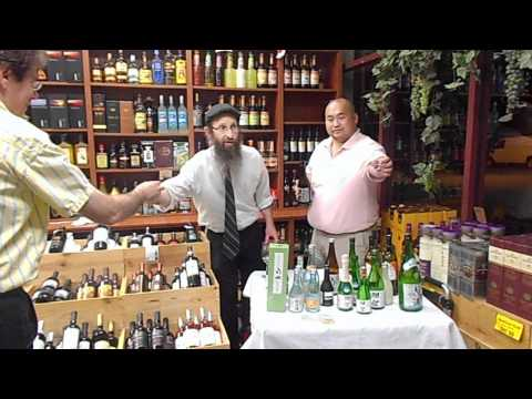 The Kosher Wine Review #70 Dassai 23 Sake