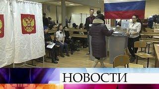 В Приморье завершаются повторные губернаторские выборы.