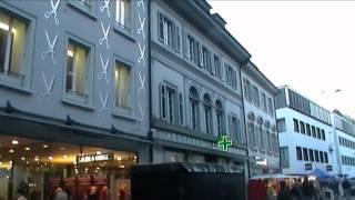preview picture of video 'Baden da visitare'