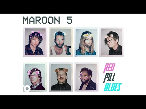 Maroon 5, Julia Michaels – Help Me Out (Audio)