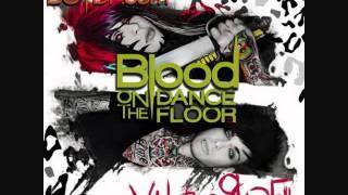 Xx3 ( Full ) - Blood On The Dance Floor