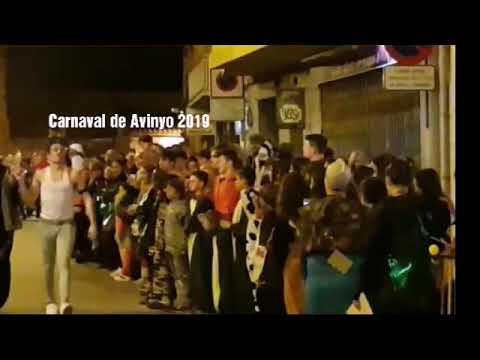 Carnaval de Avinyo 2019