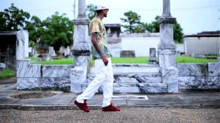 August Alsina Ft. Kidd Kidd - Downtown (Official Music Video HD)