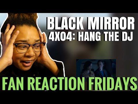 Black Mirror Season 4 Episode 4: