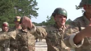 2-19 Basic Training at Fort Benning FORT BENNING, GA, UNITED STATES 05.01.2018