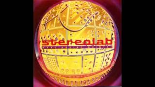 "Stereolab ""Nihilist Assault Group"""