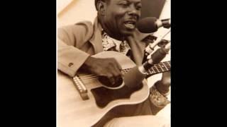 Archie Edwards- How Long Blues
