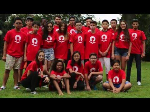 CISL Summer English Camp at Georgetown University