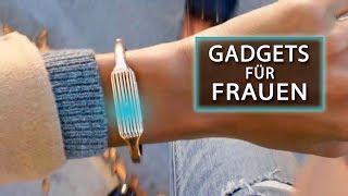 10 COOLE Gadgets für FRAUEN, die den Kauf wert sind