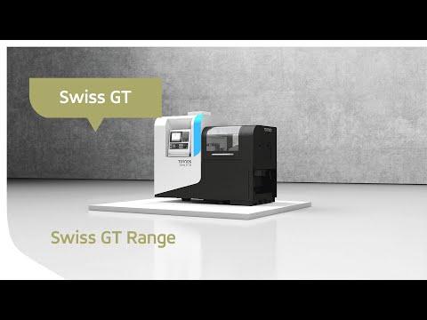 Produktreihe Swiss GT