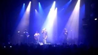 Erik - Tombé (Live La Cigale 04 06 10)