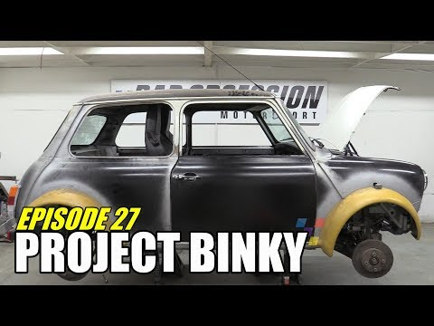 Project Binky - Episode 27