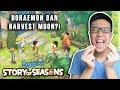 DORAEMON & HARVEST MOON BERSATU! - Doraemon Story of Seasons (Indonesia) - Part 1
