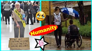People That Will Restore Your Faith In Humanity (Part 2)