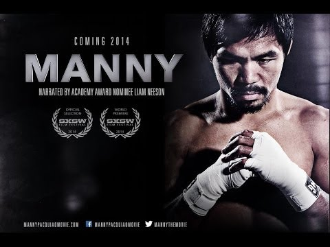 Manny Trailer