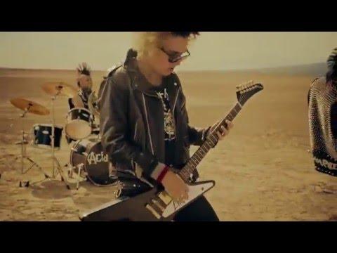 Acidez- Camino al Infierno (Official) HD